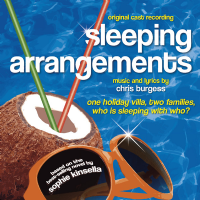 Sleeping Arrangements Original Cast CD